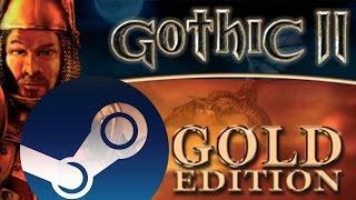 [TUTORIAL] Gothic 2 Mods installieren