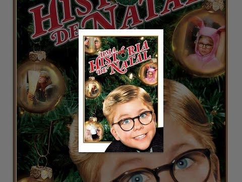 Uma História de Natal (Dublado) Mp3