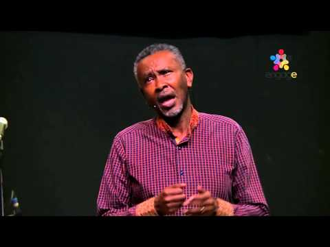 Engage Talk - Ian Mbugua