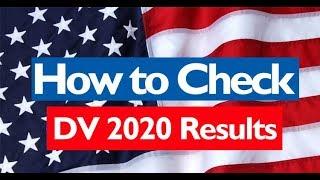DV-2020 - проверяем результаты в прямом эфире