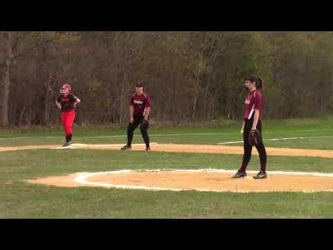 NCCS - Beekmantown Softball  5-9-19