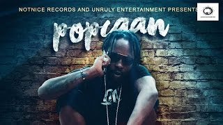 Popcaan - God Alone - Final Mix - November 2015