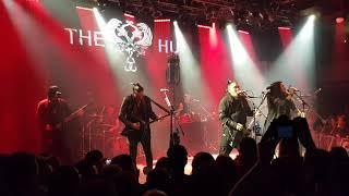 The HU - The Song of Women (Live at Lucerna Music Bar, Prague)