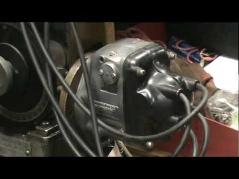 magneto wiring diagram bosch mrd 4a 302    magneto    for lincoln sa 200 welder youtube  bosch mrd 4a 302    magneto    for lincoln sa 200 welder youtube