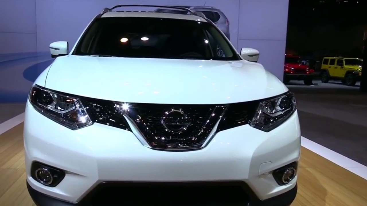 2018 nissan rogue sl. perfect nissan 2018 nissan rogue sl limited design special first impression  lookaround review inside nissan rogue sl