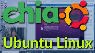 HowTo Install Chia and Ubuntu Linux for Chia Farming