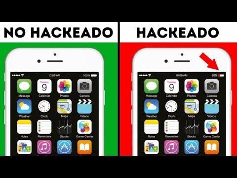 3 códigos para saber si han hackeado tu móvil