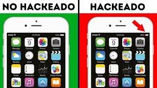 15 Claras señales de que tu móvil ha sido hackeado
