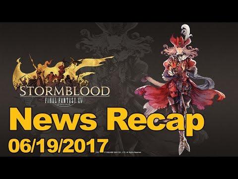 MMOs.com Weekly News Recap #100 June 19, 2017