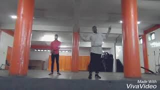 Big ShaQ    Man Don't Dance    Choreography by    Salt And Light Dance Crew   