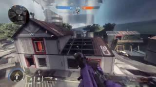 Titanfall 2 #25 - энергичный бой
