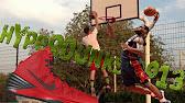 ffa66af285f0 Tiffany Hyperdunk 2013 Customization Restoration - YouTube