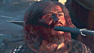 Assassin s Creed Odyssey - All Character Deaths Scenes Ending
