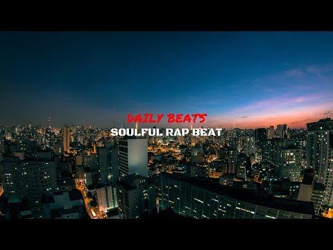 Soulful Rap Beat - Streets | 100 bpm