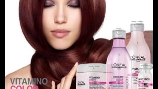 INOA краска для волос без аммиака(, 2016-02-03T11:13:22.000Z)