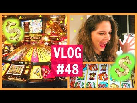 ME FUI AL CASINO! y PLL ♥ (ARGENTINA) | Vlog #48
