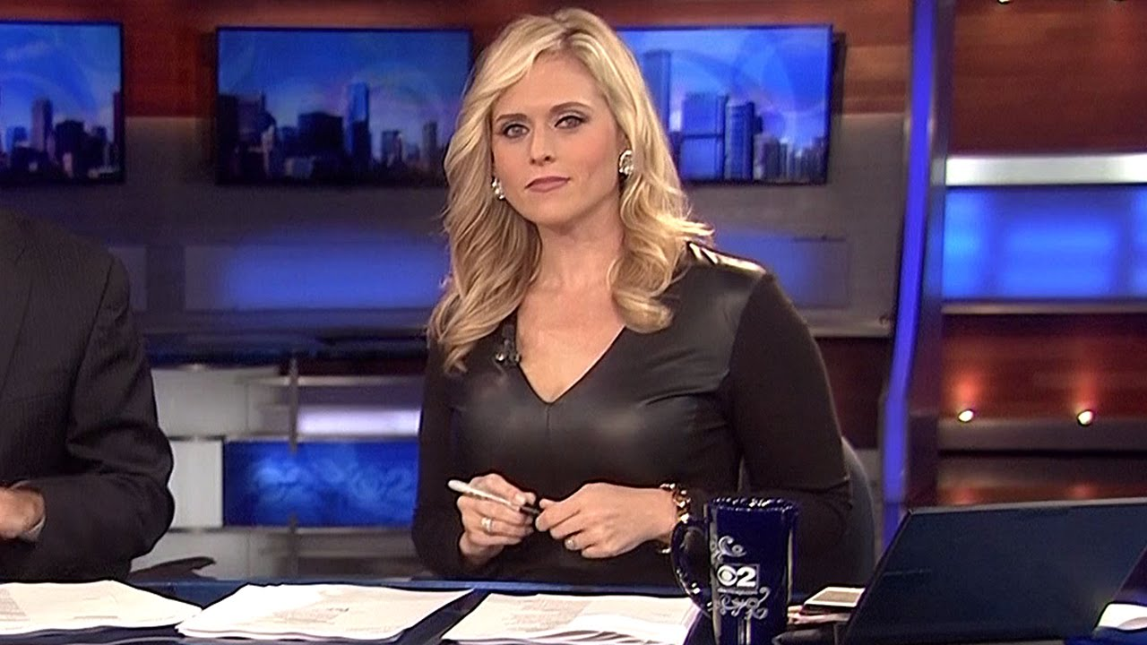 Marissa Bailey Black Leather Dress 08 18 14 1080p Youtube