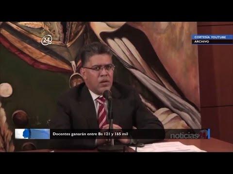 Decreto salarial docentes 2013 colombia