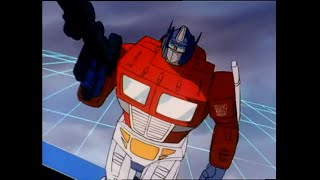 More Than Meets the Eye, Part 1 | Transformers: Generation 1 | Season 1 | E01 | Hasbro Pulse