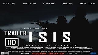 isis enemies of humanity   official trailer in cinemas 29th sept 2017