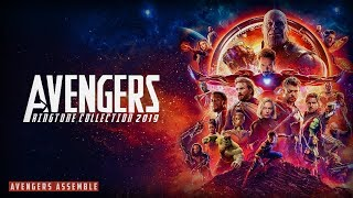 Avengers Ringtone Collection |Download Now|