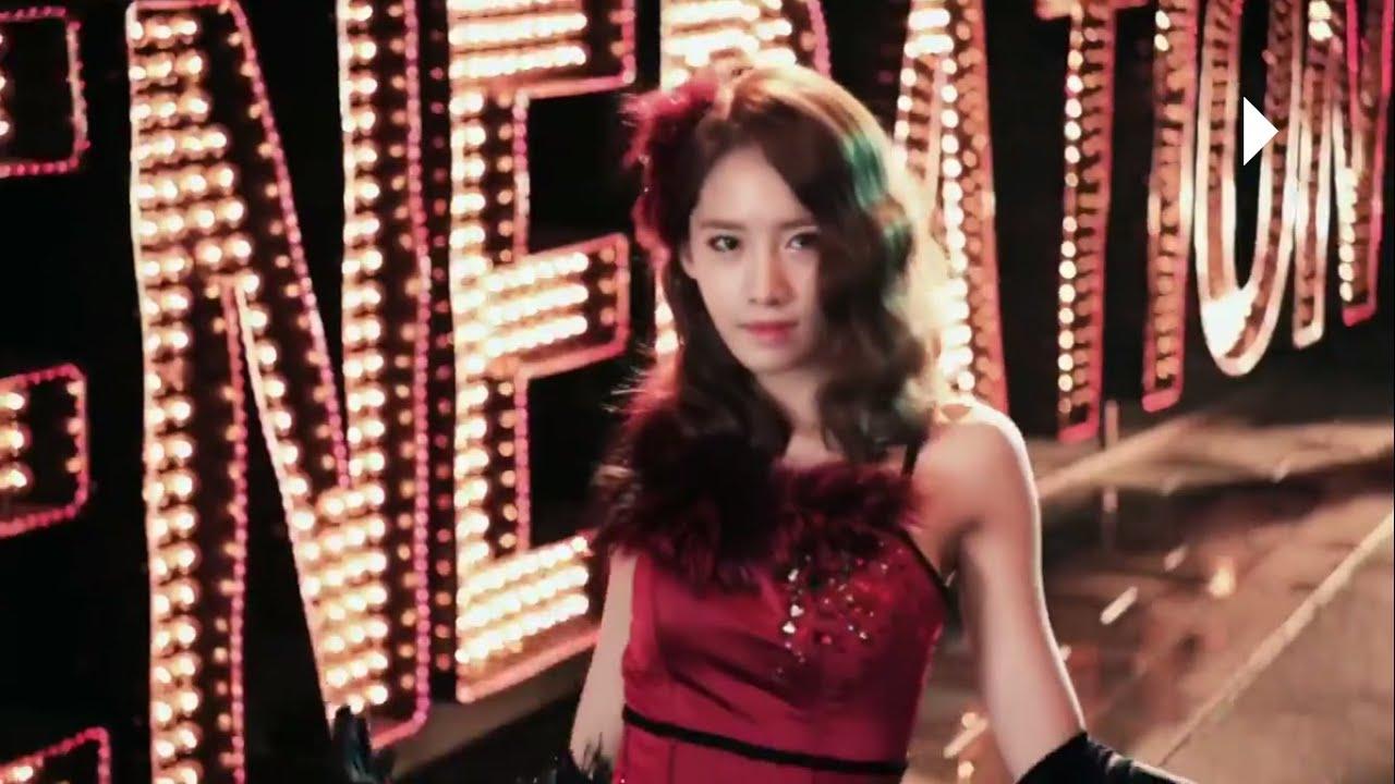 Girls Generation Album and Track List Heavenly Heavens