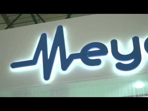 Meyosis - Expomed Eurasia 2017