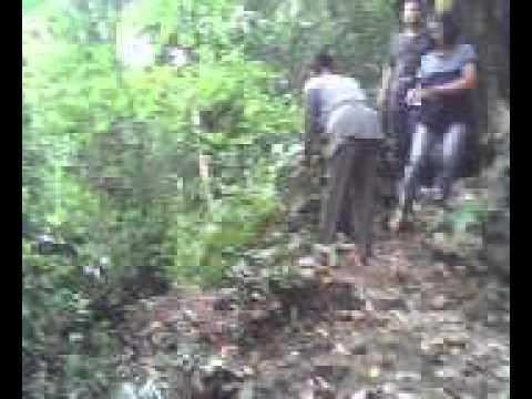 alas purwo gua mangleng - YouTube