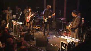 Mitch & Mitch With Their Incredible Combo - A Little Scratch (Live @ Ucho, Gdynia, 30.01.2010)