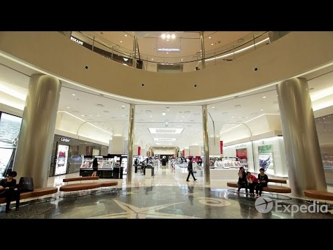 Shinsegae Centum City Vacation Travel Guide | Expedia