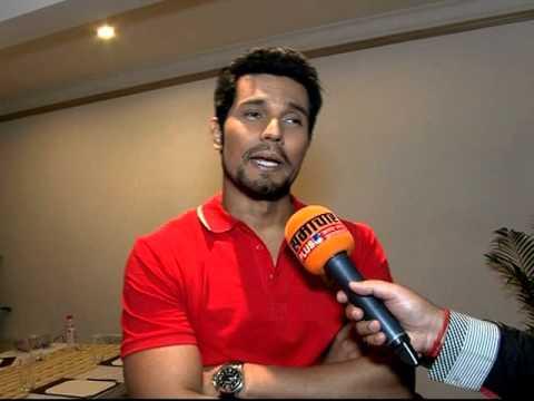 RANDEEP HOODA ! LAL RANG ! MOVIE ! INTERVEW ! HARYANVI BOY ! SAURABH SHARMA