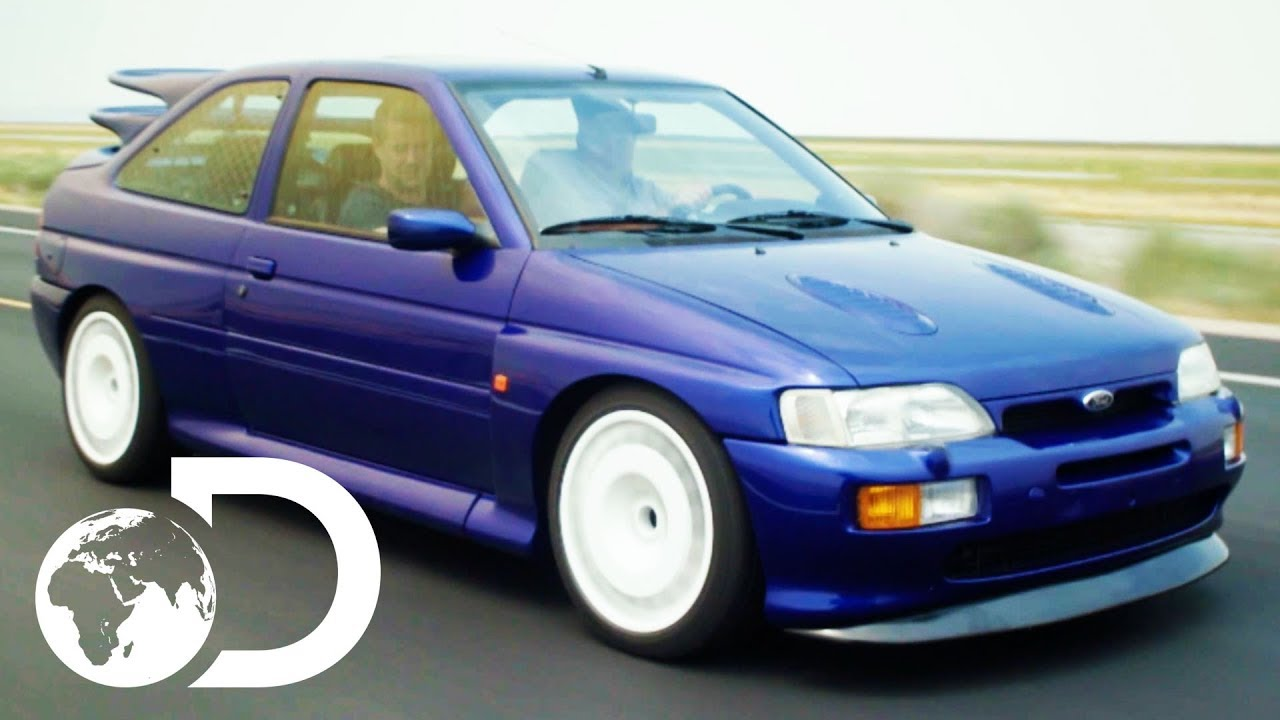 ford escort rs cosworth wheeler dealers youtube. Black Bedroom Furniture Sets. Home Design Ideas