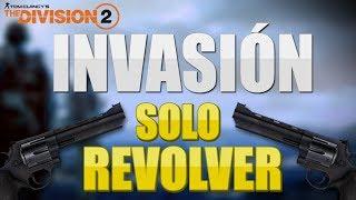 Jefferson Trade Center (Invasión PvE difícil a revolver) - The Division 2 Beta privada
