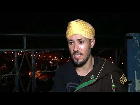 -هذا الصباح--الطقطوقة الجبلية ثقافة موسيقية بالمغرب  - 14:21-2017 / 8 / 16