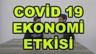 Corona Virüsünün Ekonomi Üzerindeki Etkisi & Corona Virüsü Maske Koruyor mu ?