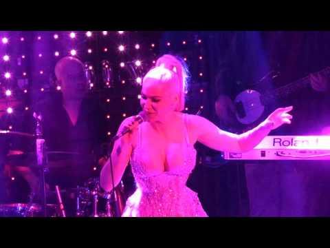 Natasa Bekvalac - Ponovo - LIVE Gotik Belograd 2017