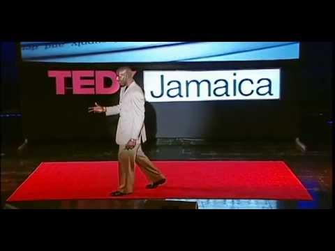 """TEDxJamaica-Randall Pinkett:""""The Entrepreneur's Mindset"""""""