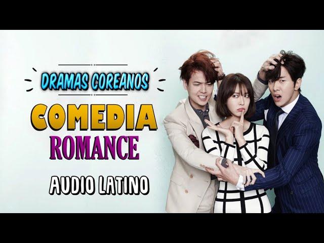 Doramas De Comedia Y Romance Doblados Al Audio Latino Español Parte 1 Keleer Dik 2020 Youtube