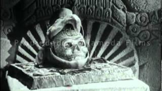 La cabeza viviente (trailer original)