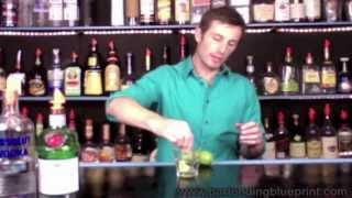 Gimlet Drink Recipe