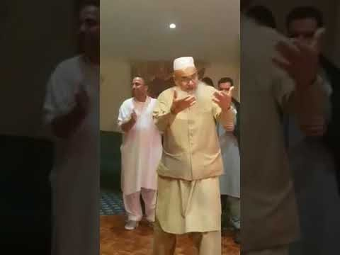Old man dance on ghar aya mera pardesi