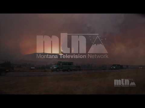 MTN Montana Wildfire Relief Fund