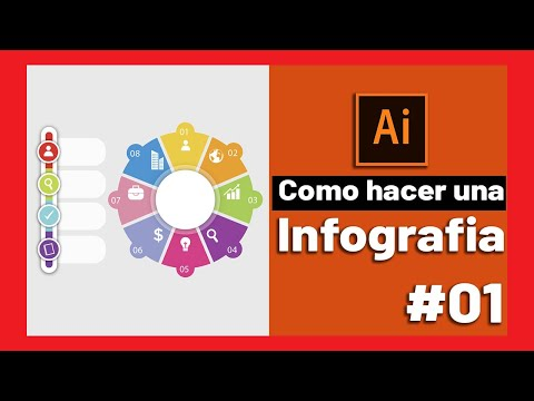 adobe-illustrator-tutorial---como-hacer-una-infografia-en-illustrator-#1