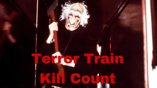 All the Deaths Terror Train