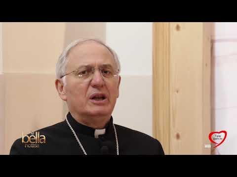 LA BELLA NOTIZIA - SANTA FAMIGLIA DI GESÙ MARIA E GIUSEPPE - ANNO B