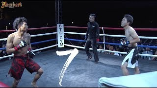 Takeru (中畝演劇団) vs 尚(LIBER)|Number1 vol.23 第7試合