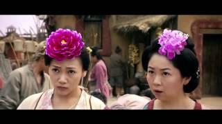 Phim võ thuật cổ trang hài hước Trung Quốc 2016 hay( thế tú )