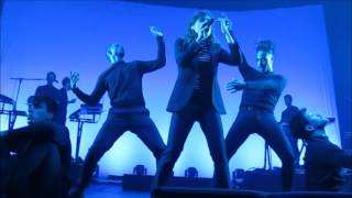 Christine and the Queens - Tilted - Live Roundhouse London 03.05.2016