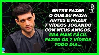 DAVY JONES E A ÉPOCA DOS 7 VÍDEOS OU MAIS TODOS OS DIAS