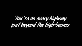 Tim McGraw - Everywhere - With Lyrics
